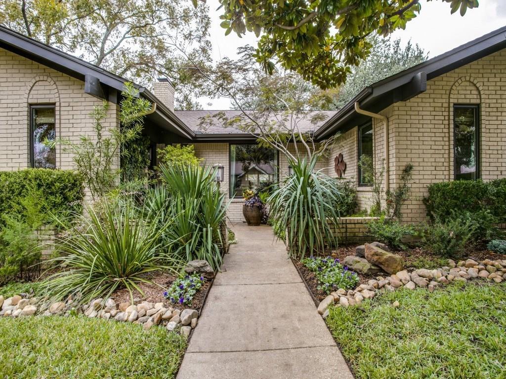 Sold Property | 6805 Huff Trail Dallas, Texas 75214 5