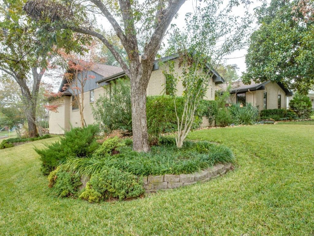 Sold Property | 6805 Huff Trail Dallas, Texas 75214 6