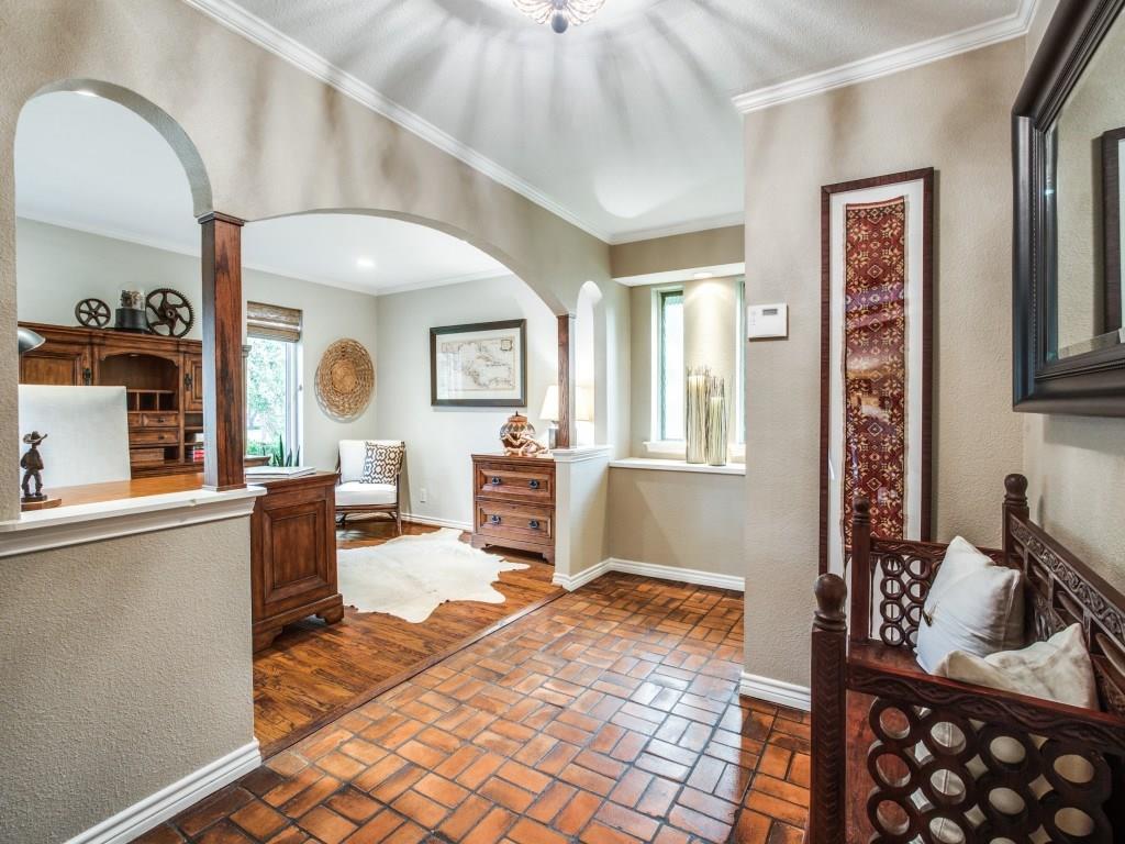 Sold Property | 6805 Huff Trail Dallas, Texas 75214 7