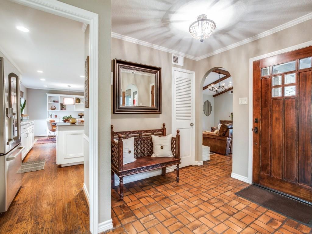Sold Property | 6805 Huff Trail Dallas, Texas 75214 8