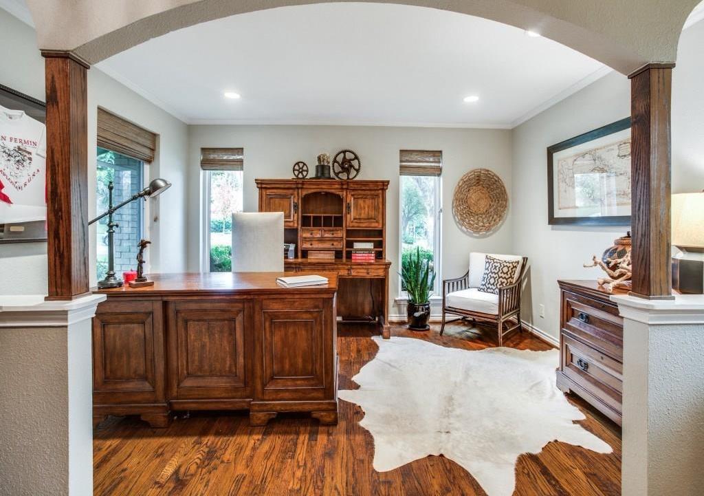 Sold Property | 6805 Huff Trail Dallas, Texas 75214 9