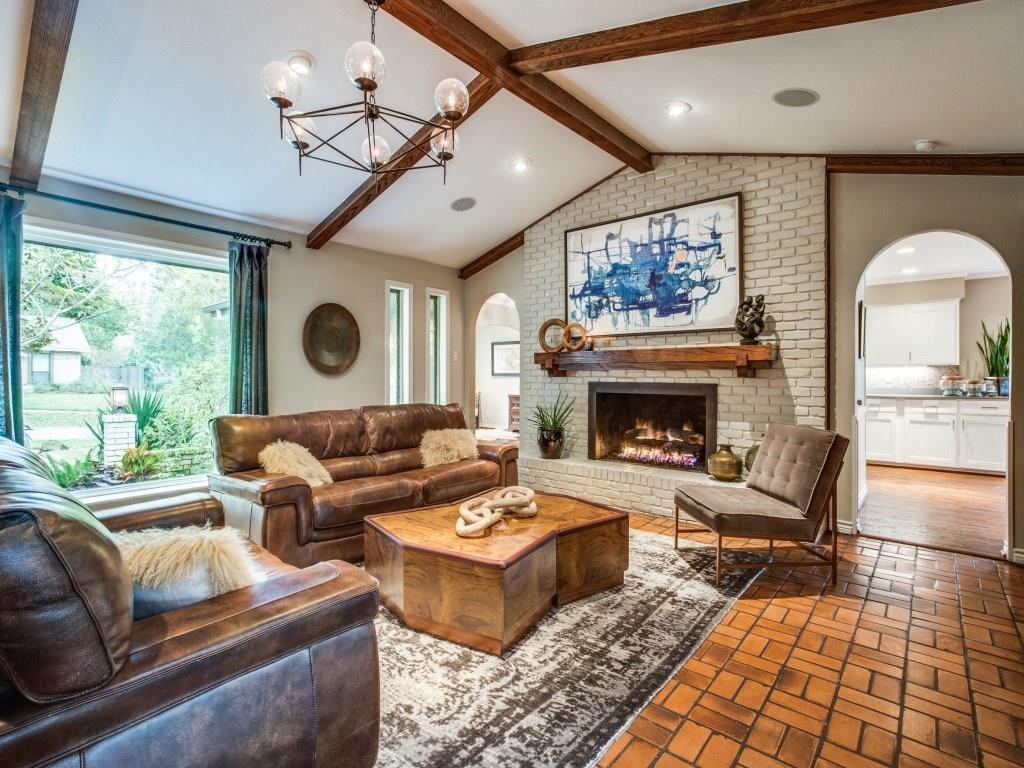 Sold Property | 6805 Huff Trail Dallas, Texas 75214 10
