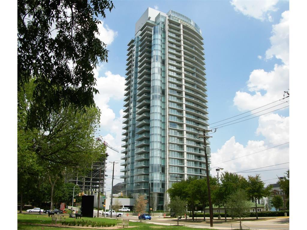 Leased   2900 Mckinnon Street #603 Dallas, TX 75201 15