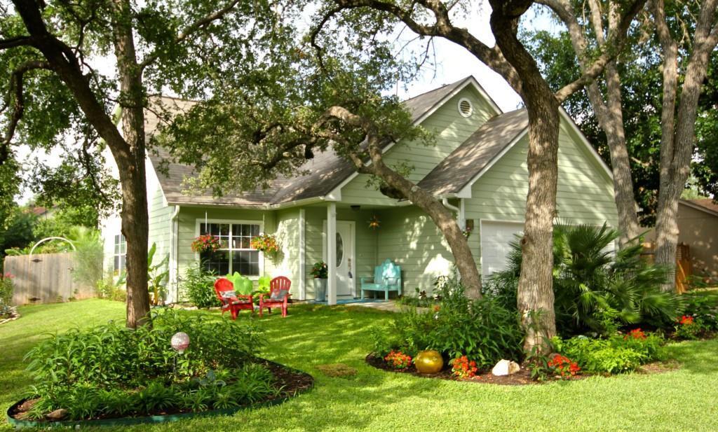 Sold Property | 4405 Molokai Drive Austin, TX 78749 0