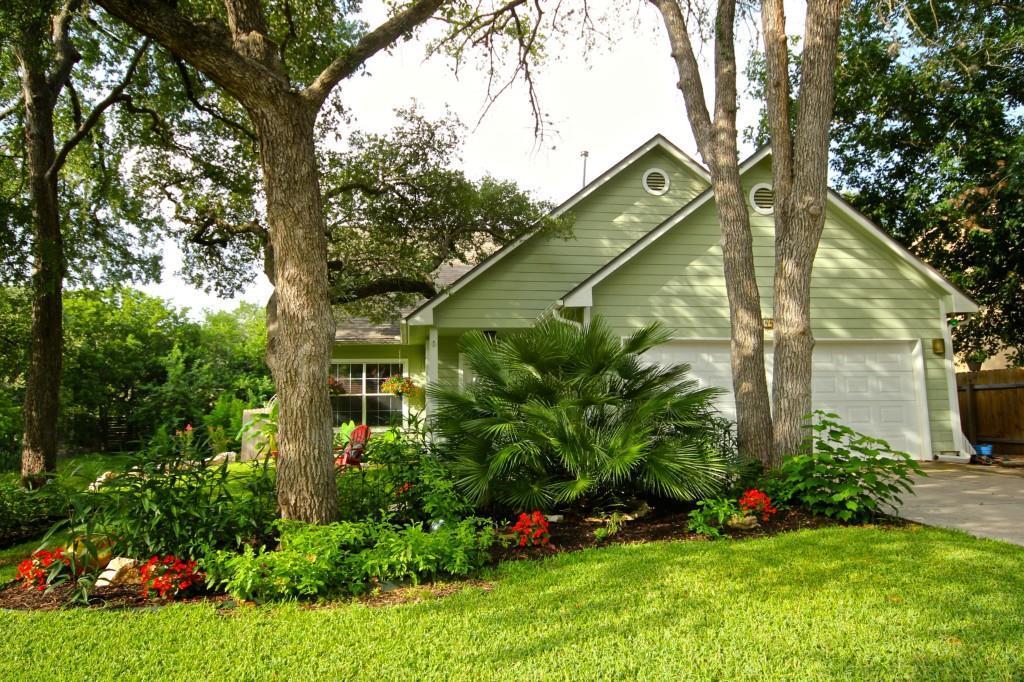 Sold Property | 4405 Molokai Drive Austin, TX 78749 2