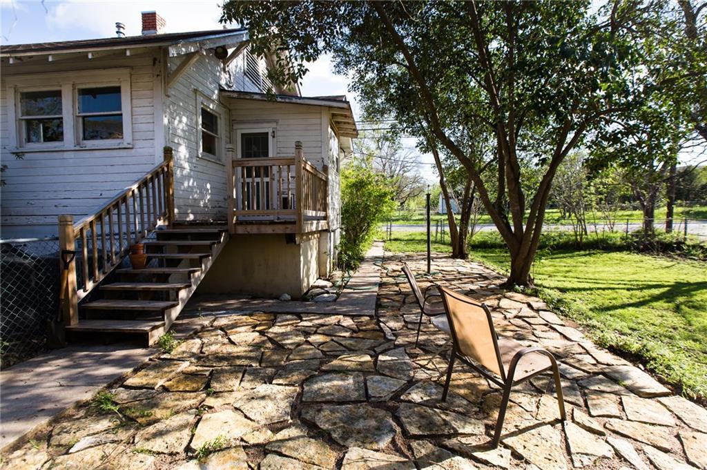 Closed   312 S Church Street Georgetown, TX 78626 26