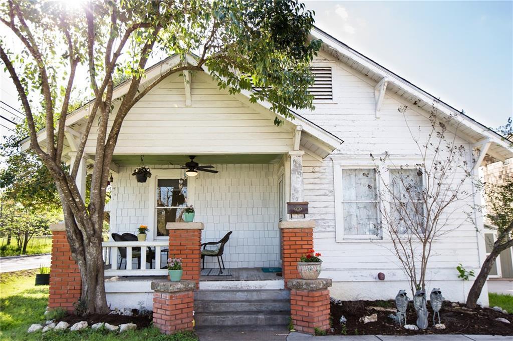 Closed   312 S Church Street Georgetown, TX 78626 32