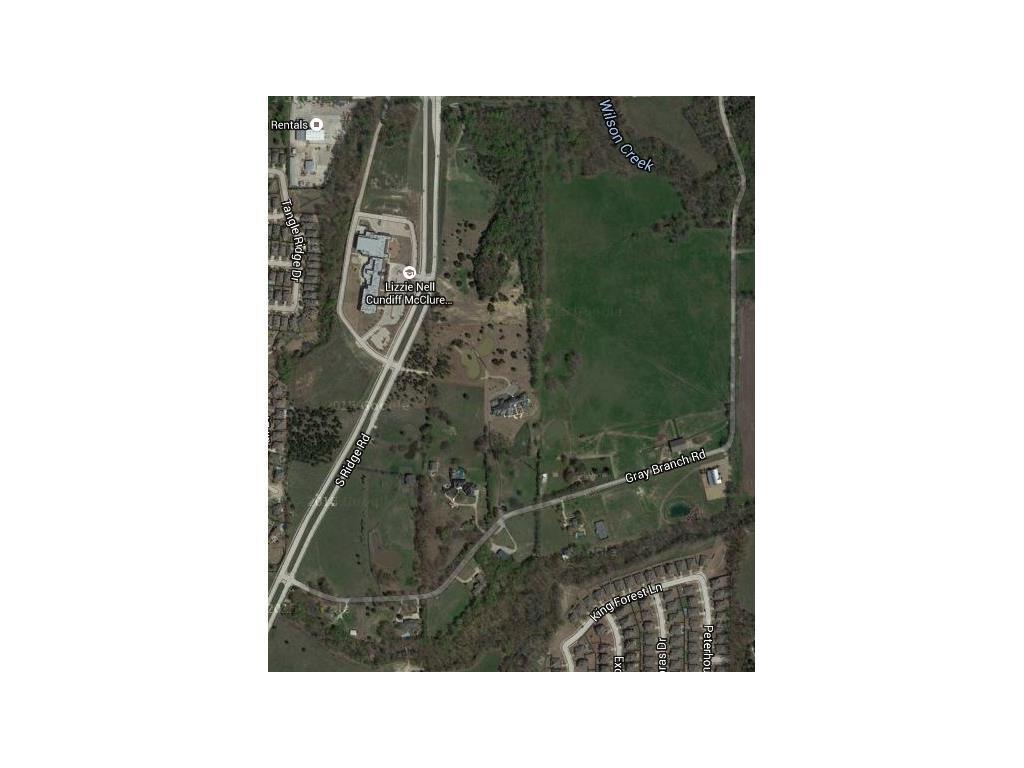 Sold Property | 1291 Gray Branch Road McKinney, Texas 75071 16