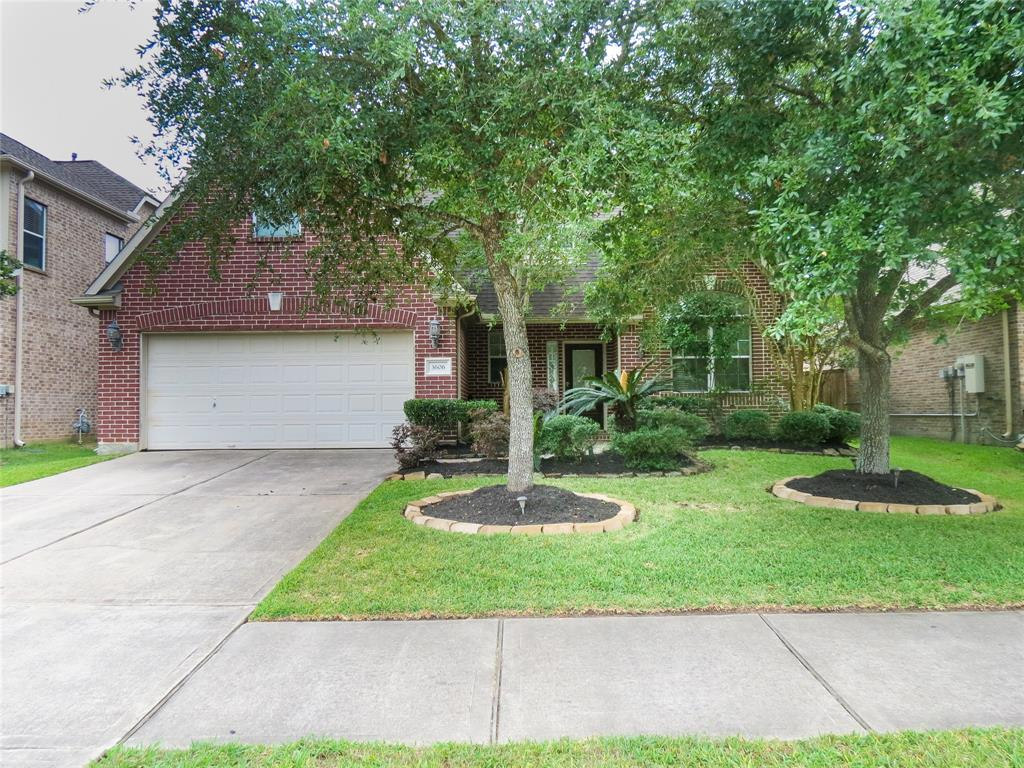 Active | 3606 Apple Grove  Drive Manvel, TX 77578 1