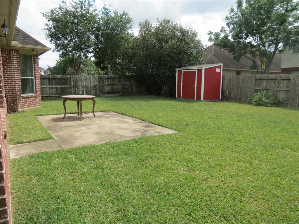 Active | 3606 Apple Grove  Drive Manvel, TX 77578 23