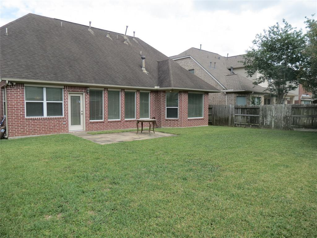 Active | 3606 Apple Grove  Drive Manvel, TX 77578 24
