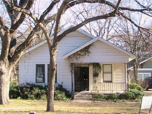 Withdrawn | 4613 Avenue B  #A Austin, TX 78751 0