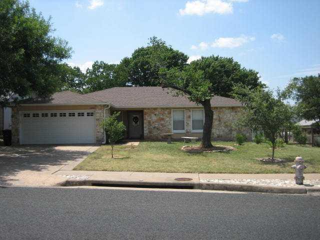 Sold Property | 12422 Wycliff Lane Austin, TX 78727 0