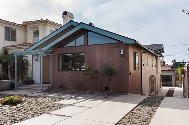 Closed | 405 S Juanita  Avenue Redondo Beach, CA 90277 50