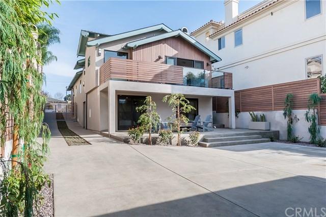 Closed | 405 S Juanita  Avenue Redondo Beach, CA 90277 18