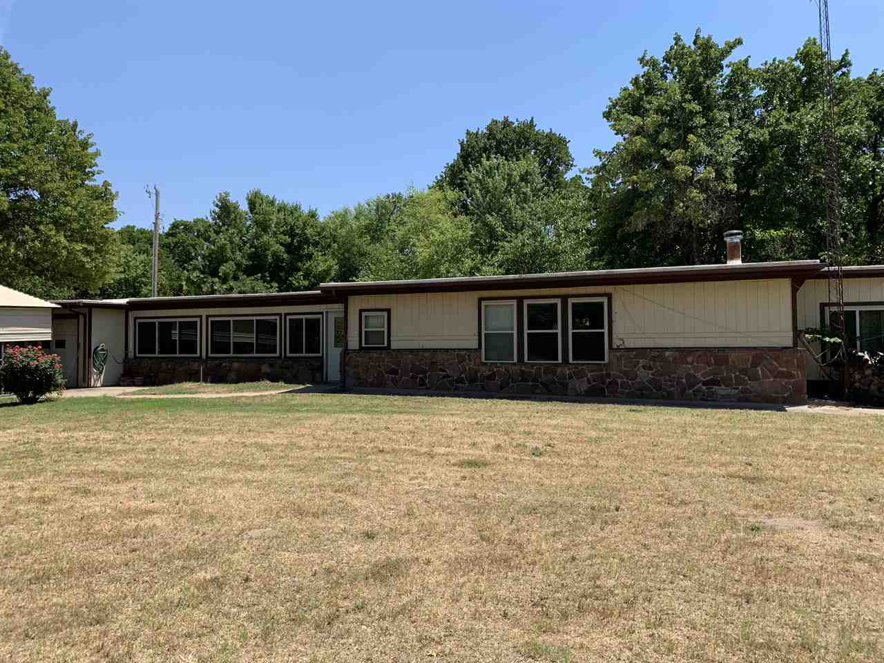 Sold Intraoffice W/MLS | 1115 20 Road Ponca City, OK 74604 0