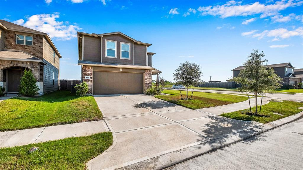 Active | 2531 Skyview Silver  Drive Houston, TX 77047 0