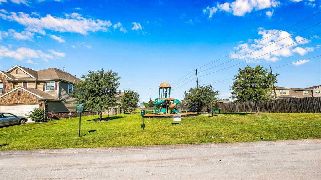 Active | 2531 Skyview Silver  Drive Houston, TX 77047 17