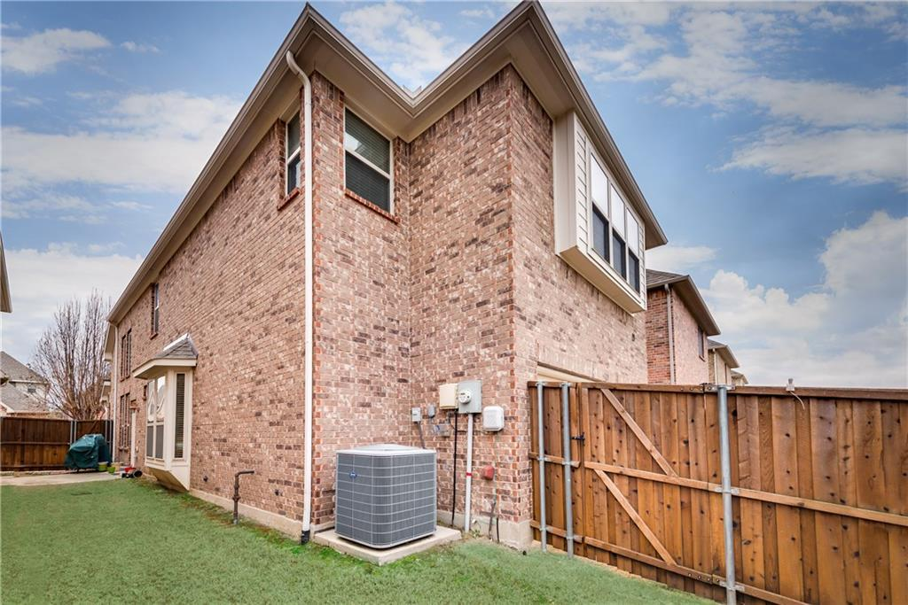 Leased   4329 Kestrel Way Carrollton, Texas 75010 22