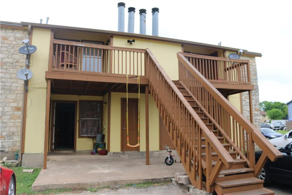 Sold Property   2300 Cedrick CV Austin, TX 78748 0