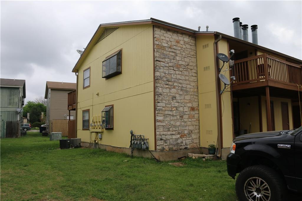 Sold Property   2300 Cedrick CV Austin, TX 78748 2