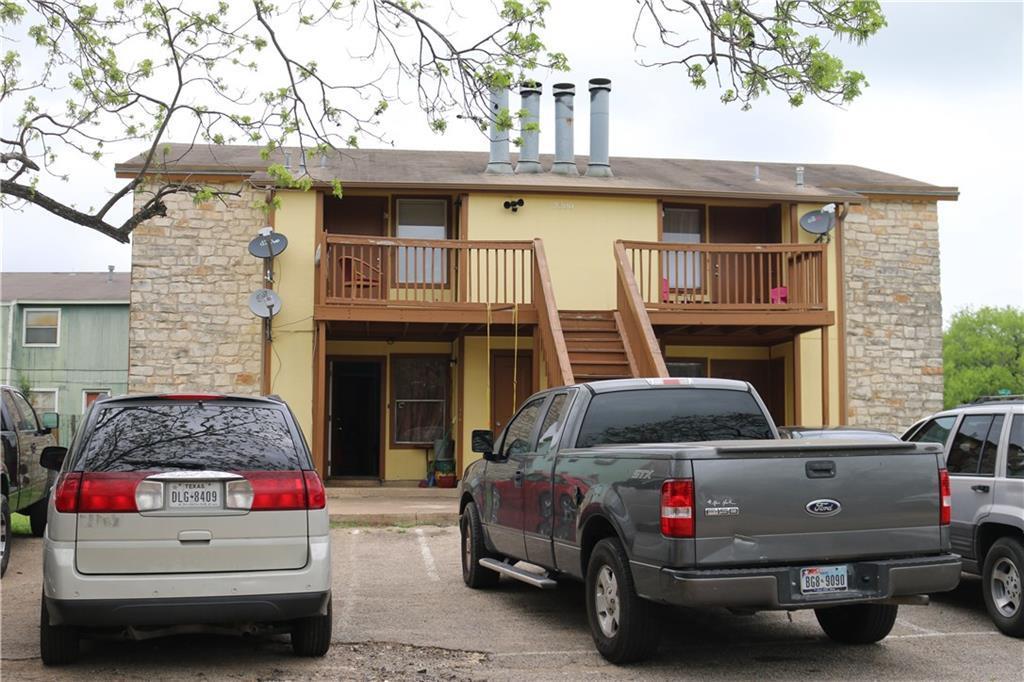 Sold Property   2300 Cedrick CV Austin, TX 78748 5