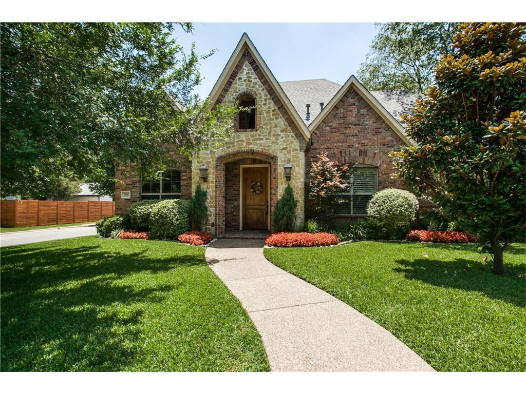 Sold Property | 7238 Casa Loma Avenue Dallas, TX 75214 0