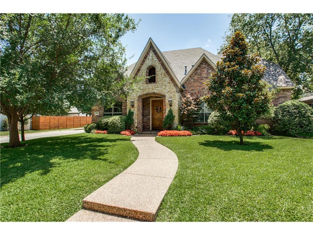 Sold Property | 7238 Casa Loma Avenue Dallas, TX 75214 1