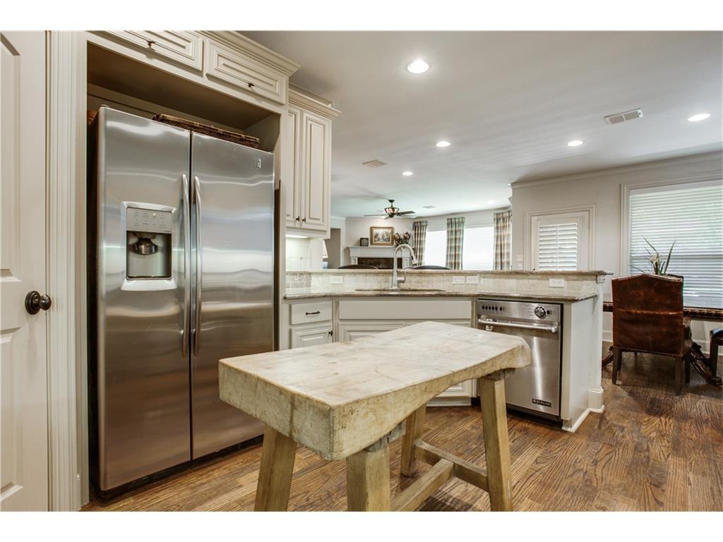 Sold Property | 7238 Casa Loma Avenue Dallas, TX 75214 12