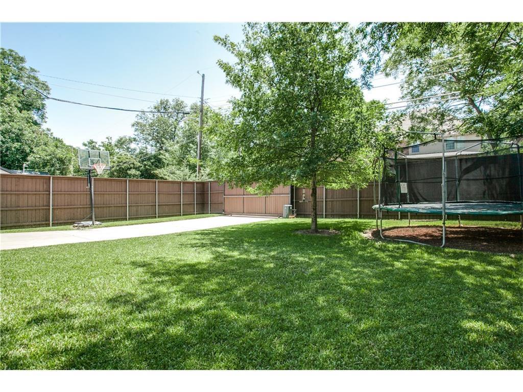 Sold Property | 7238 Casa Loma Avenue Dallas, TX 75214 19