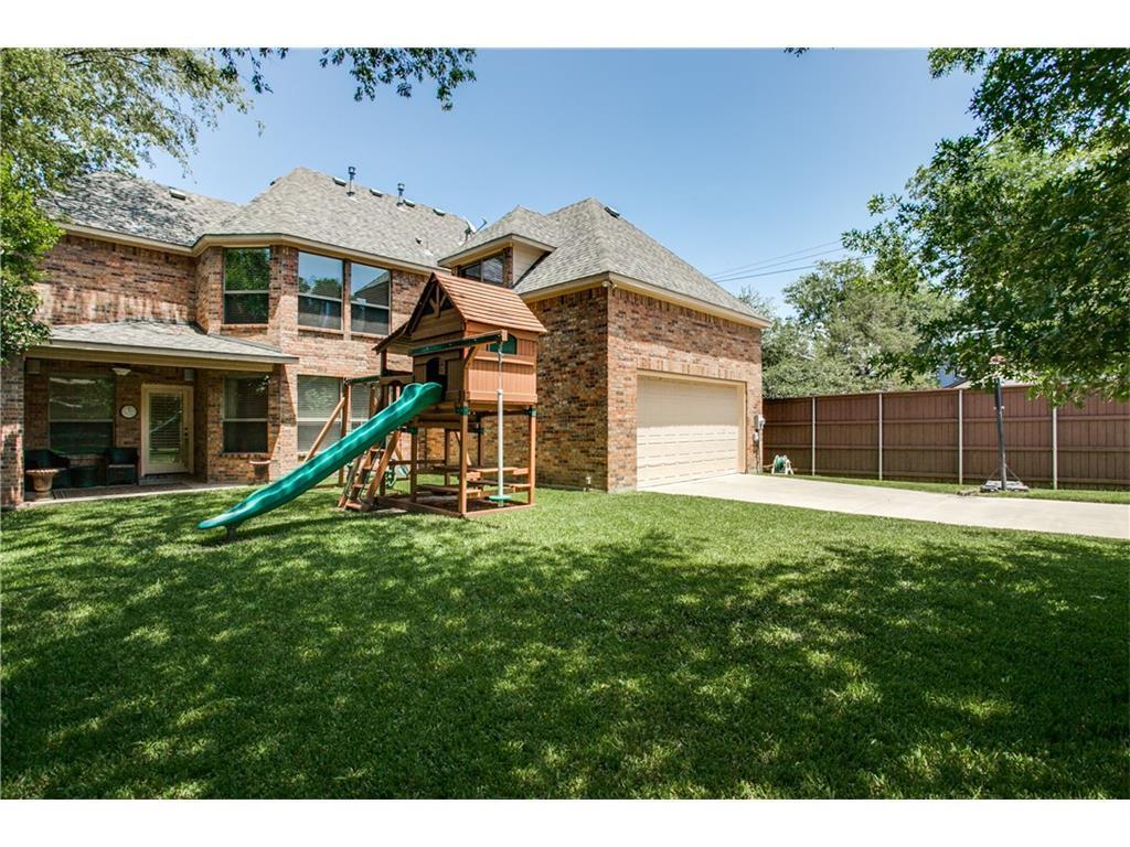 Sold Property | 7238 Casa Loma Avenue Dallas, TX 75214 20