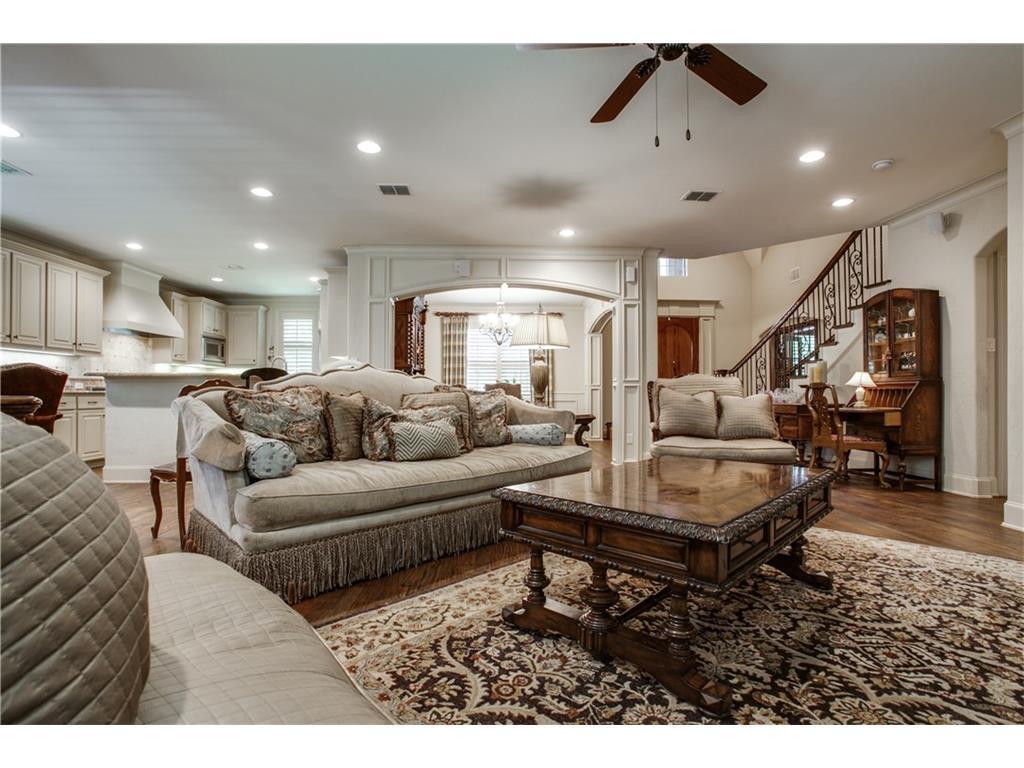 Sold Property | 7238 Casa Loma Avenue Dallas, TX 75214 9
