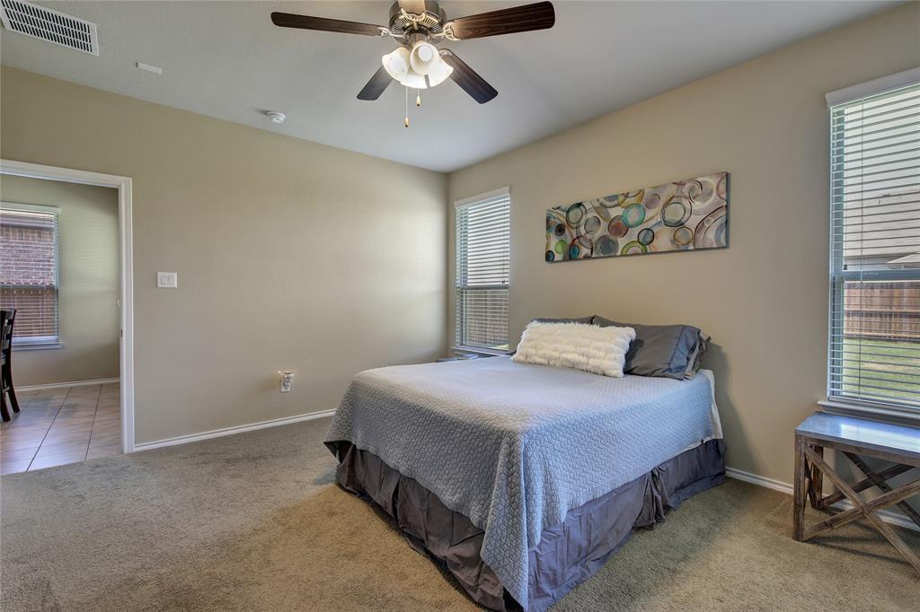 Temp Off Market | 10317 Lastrup  Drive Fort Worth, TX 76177 22