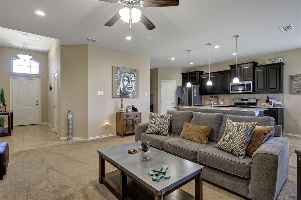 Temp Off Market | 10317 Lastrup  Drive Fort Worth, TX 76177 7