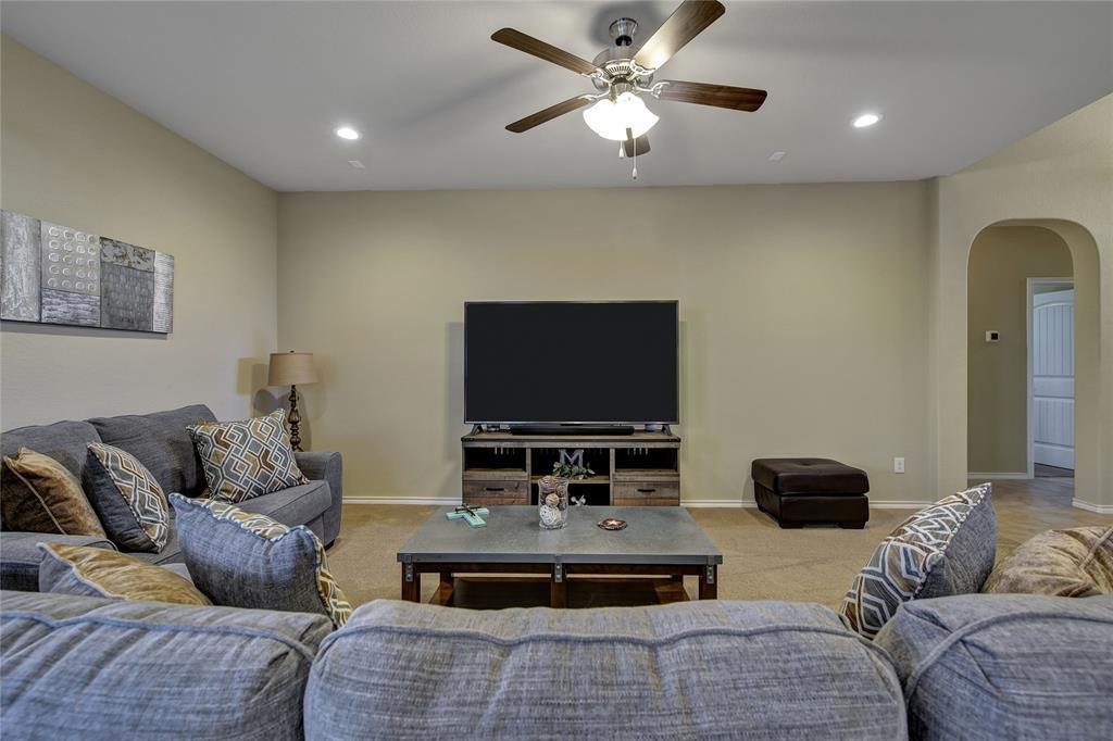 Temp Off Market | 10317 Lastrup  Drive Fort Worth, TX 76177 8