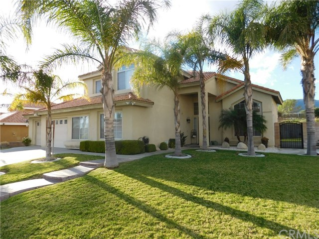 Closed | 3684 N Tamarind Avenue Rialto, CA 92377 0