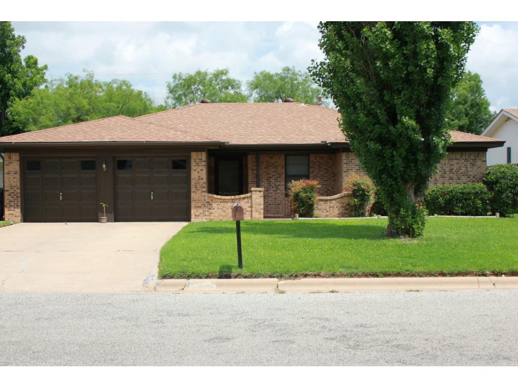 Sold Property | 3125 Vine Street Abilene, TX 79602 0