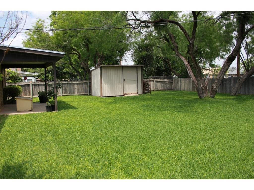 Sold Property | 3125 Vine Street Abilene, TX 79602 21