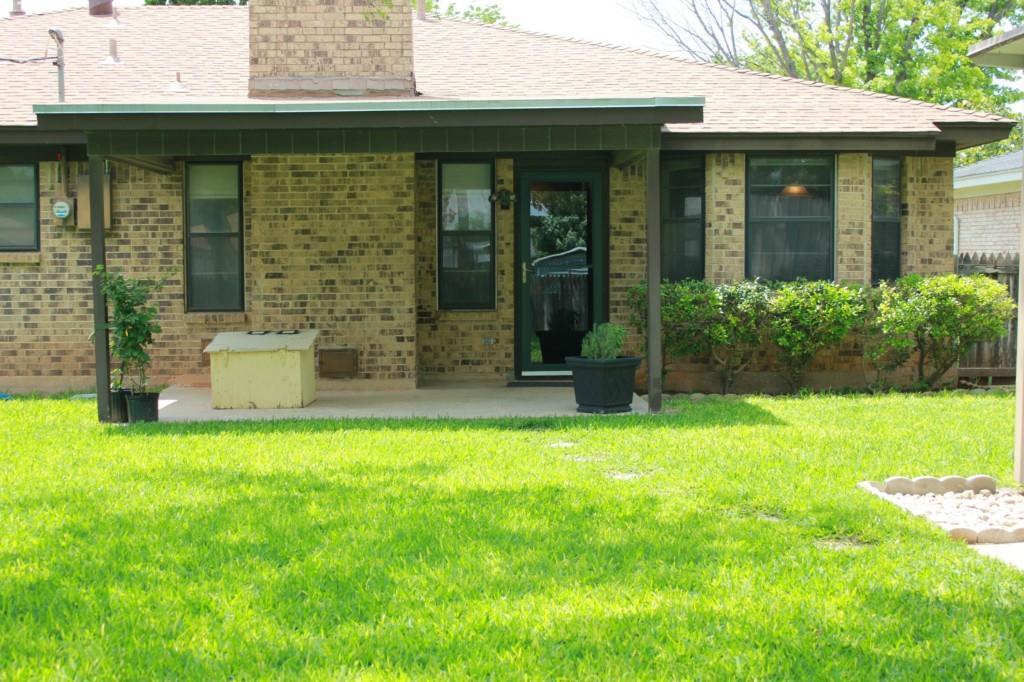 Sold Property | 3125 Vine Street Abilene, TX 79602 22