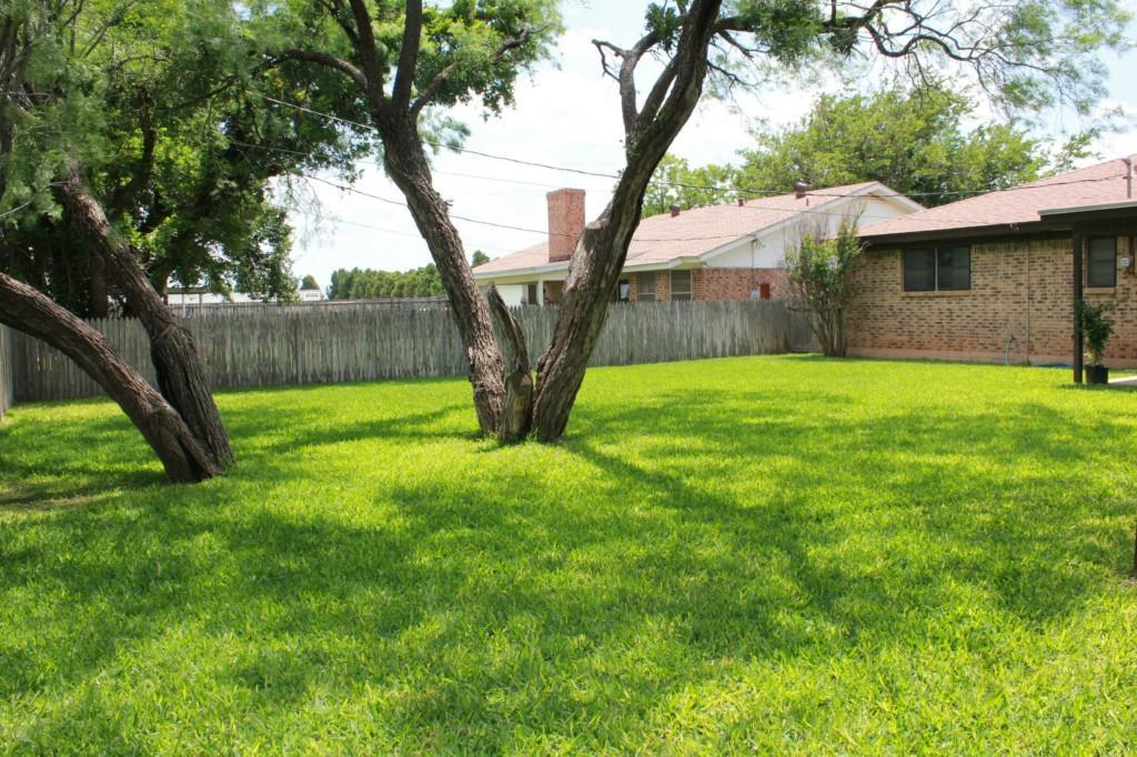 Sold Property | 3125 Vine Street Abilene, TX 79602 24