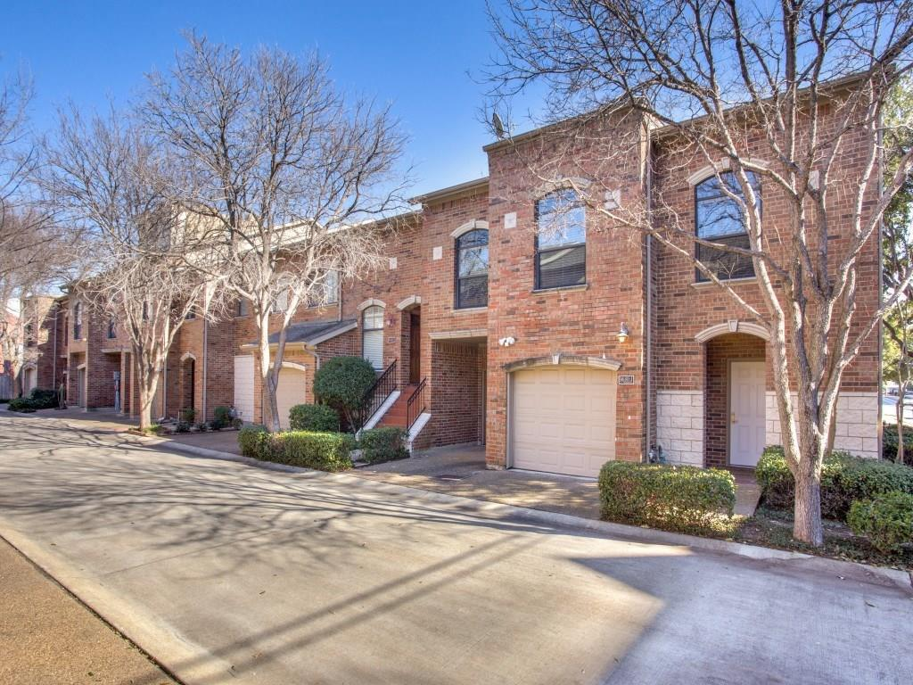 Sold Property | 1430 N Washington Avenue #J Dallas, Texas 75204 0