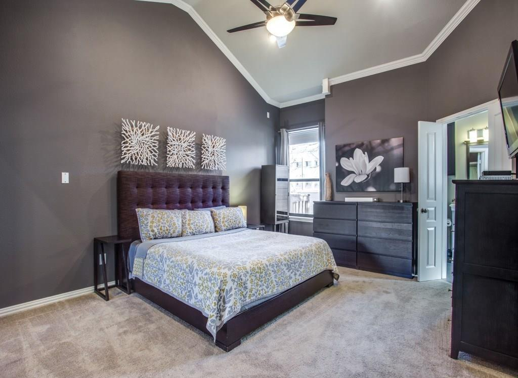 Sold Property   1430 N Washington Avenue #J Dallas, Texas 75204 12