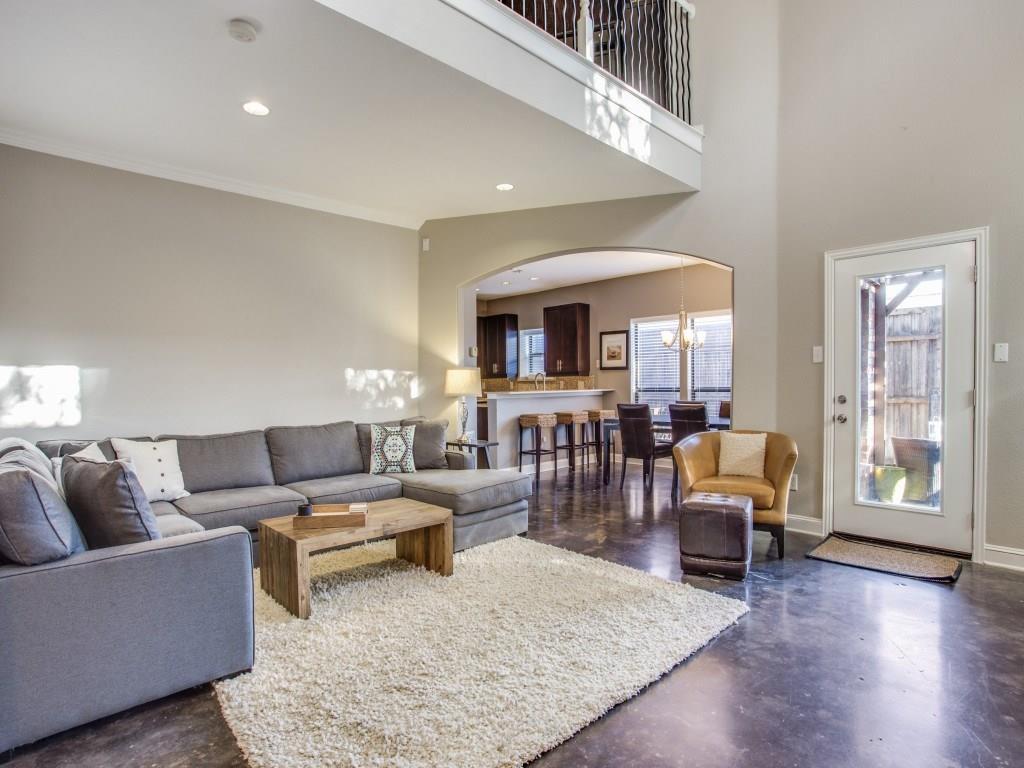 Sold Property | 1430 N Washington Avenue #J Dallas, Texas 75204 3