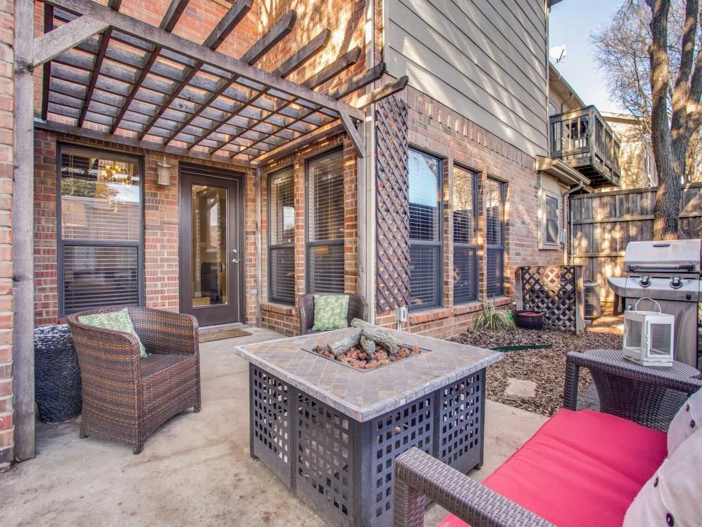 Sold Property | 1430 N Washington Avenue #J Dallas, Texas 75204 22