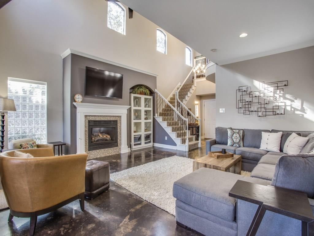 Sold Property | 1430 N Washington Avenue #J Dallas, Texas 75204 4
