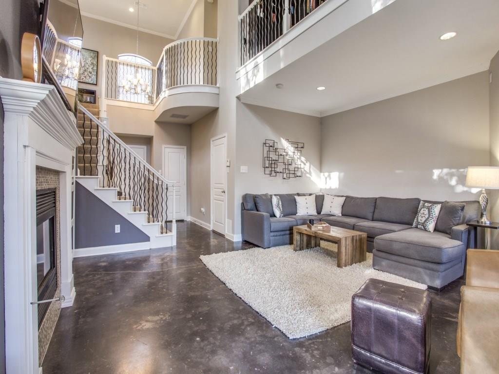 Sold Property | 1430 N Washington Avenue #J Dallas, Texas 75204 5