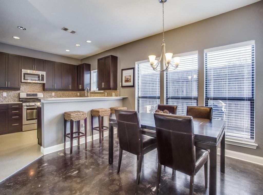 Sold Property | 1430 N Washington Avenue #J Dallas, Texas 75204 6