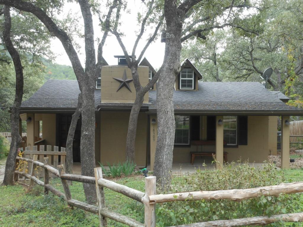 Sold Property | 18309 Lura Lane Jonestown, TX 78645 1