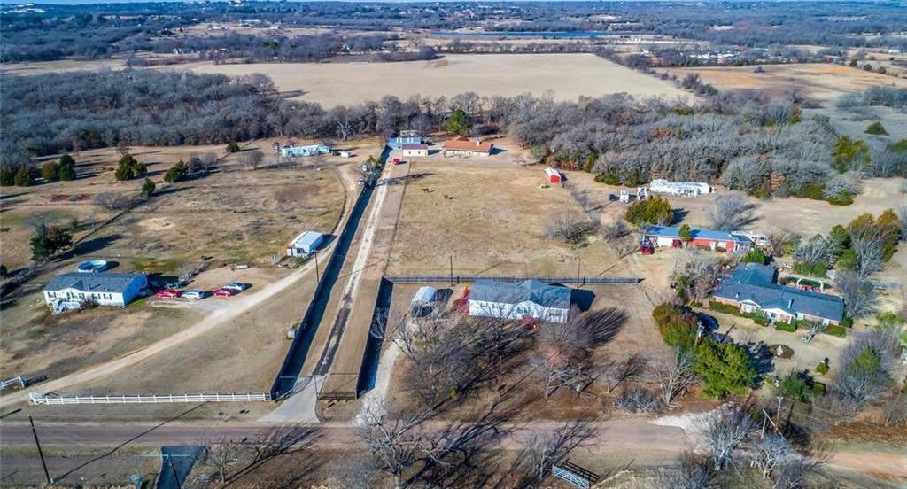 Sold Property | 409 Copper Head Lane Alvarado, Texas 76009 1