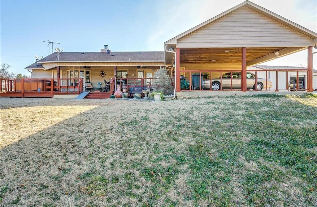 Sold Property | 409 Copper Head Lane Alvarado, Texas 76009 11
